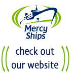the mercy ships website
